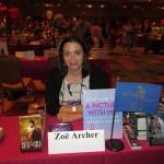 Zoe Archer
