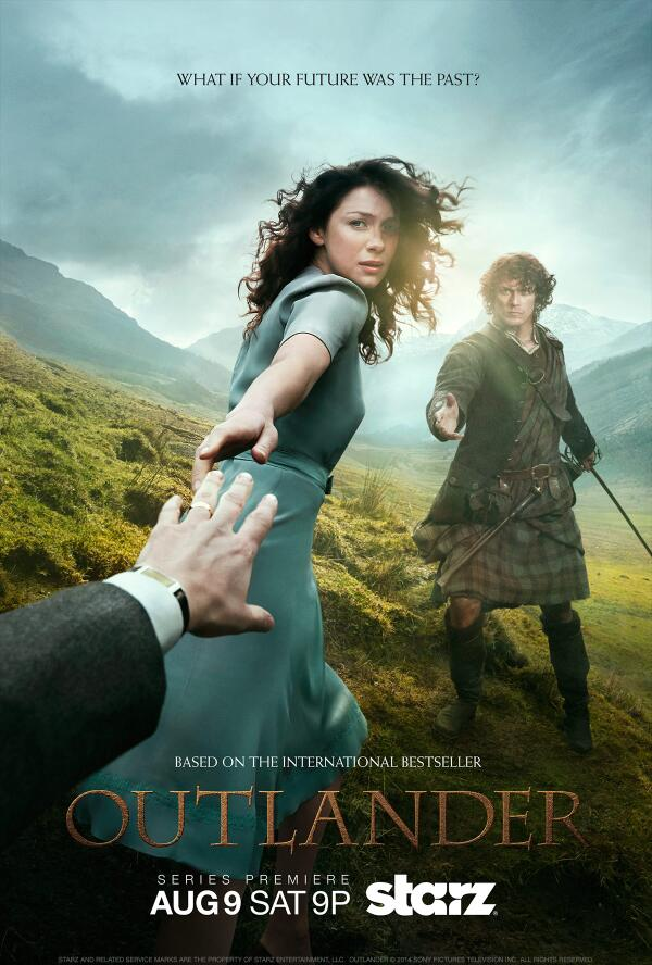 RT @Outlander_Starz: Countdown is on! #Outlander w…