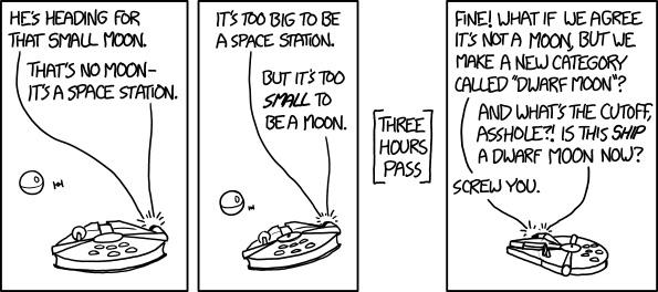 RT @Stippy_eep_eep: #Starwars #humor #comics @xkcd…