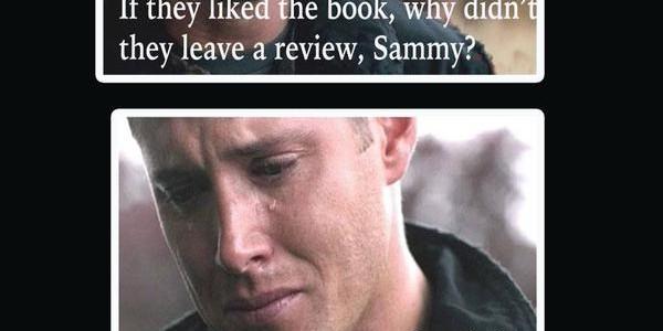 MT @Jen_Blackwood: Leaving an honest review is one…